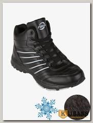 Кроссовки мужские (зима) Piomar 5007-1
