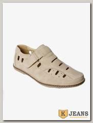 Туфли мужские Nasite 8095