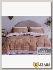 Комплект постельного белья 1,5 спальный КПБП-015-322