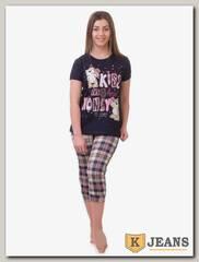 Пижама женская Дарья 538б