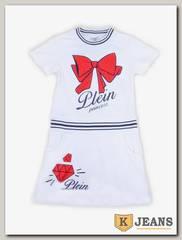 Платье для девочки Cool Bear H501-2