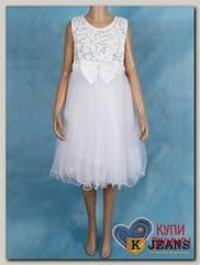 Платье для девочки Smart 5199