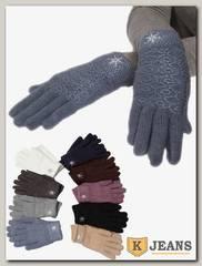 Перчатки женские Анита C76-4