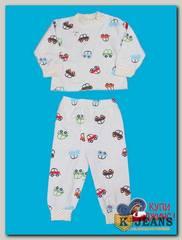 Пижама детская K1626-2