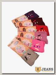 Колготки для девочки Pesai S62612-1