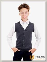 Рубашка-обманка для мальчика Kids A2-3