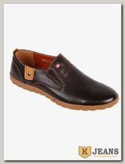 Туфли мужские Kunchi HF902-1