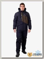 Костюм спортивный мужской зимний Drifit K10-1