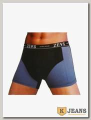 Трусы мужские боксеры Zevs Z8610