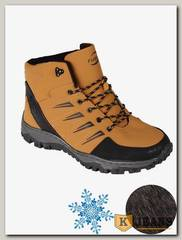 Кроссовки мужские (зима) Piomar 5028-5