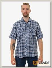 Рубашка мужская Sainge 0619-2