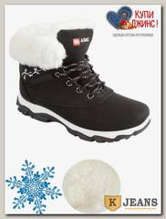 Кроссовки подростковые зимние Aowei C009-1