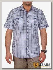 Рубашка мужская Sainge 513-1