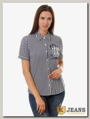 Блуза женская Base E6027