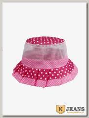 Панама для девочки ПДД-02-2