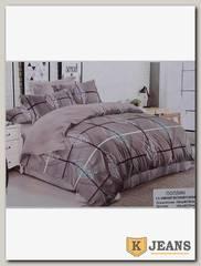 Комплект постельного белья 2-х спальный Aimee КПБП-020-412