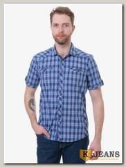 Рубашка мужская Sainge 506-4