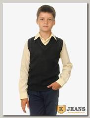 Жилет для мальчика Dont forget 1187-3