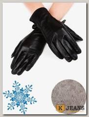 Перчатки женские кожаные CRST 2530