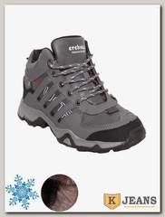 Кроссовки женские зимние Erebos 5531-8