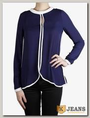Блуза женская ZR 910-2