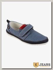 Туфли для мальчика MD 6166-L