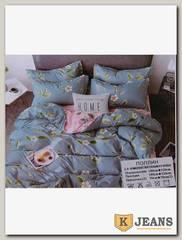 Комплект постельного белья 2-х спальный Aimee КПБП-020-434