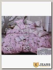 Комплект постельного белья 1,5 спальный КПБП-015-347