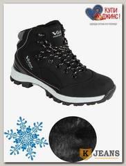Кроссовки женские зимние Vilin B872-1