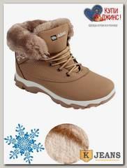 Кроссовки подростковые зимние Aowei C009-18