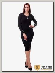 Платье трикотажное FT 1652-1