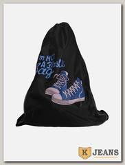 Сумка для сменной обуви СДО-008-1