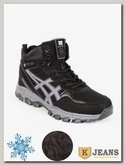 Кроссовки мужские (зима) Aowei A2670-4