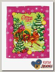 Полотенце кухонное вафельное ПКВ-05-11
