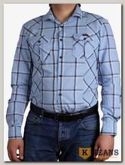 Рубашка мужская Besse МРДР-08-1