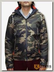 """Куртка муж. """"М3"""" 5839-1, цвет хаки."""