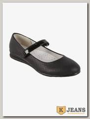 Туфли для девочки MD 6731