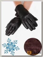 Перчатки женские кожаные Yarun 2420