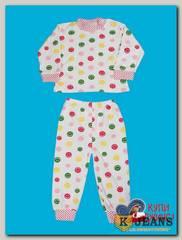 Пижама детская K1626-7