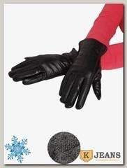 Перчатки женские кожаные Shiman L-0014