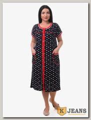 Халат женский Rentex collections ХЖ 36-3