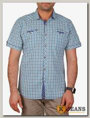 Рубашка мужская Sainge 515-2