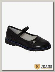 Туфли для девочки FA 44-1