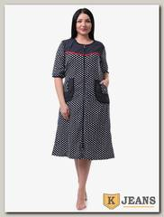 Халат женский Robiya textile ХЖ 57