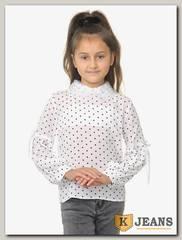 Блузка для девочки Aylin 76-3