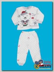 Пижама детская 10016-11