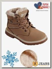 Кроссовки подростковые зимние Situo C04-5