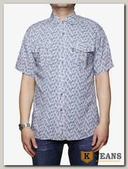 Рубашка мужская Sainge 1990-7