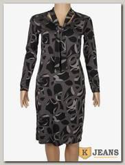 Платье женское Ромашка П29