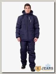 Костюм спортивный мужской зимний Drifit K8-2